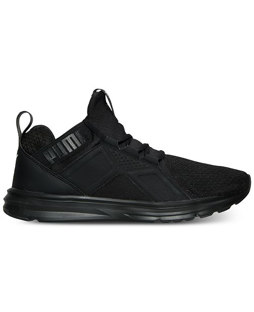 Men's Enzo Casual Sneakers from Finish Line