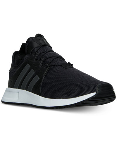 adidas black casual sneakers