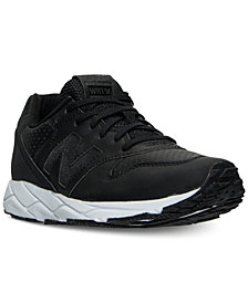 New Balance Women's Revlite 696 Casual Sneakers from Finish Line