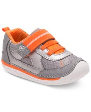 Stride Rite Soft Motion Jamie Sneakers Baby Boys (04)  Toddler Boys (45105)