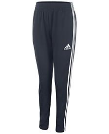 adidas Big Boys Trainer Pants