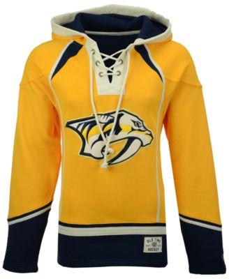 nashville predators jersey hoodie