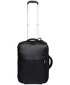 "Lipault 0% Pliable 20"" Upright Suitcase"