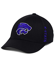 Top of the World Kansas State Wildcats Booster Cap
