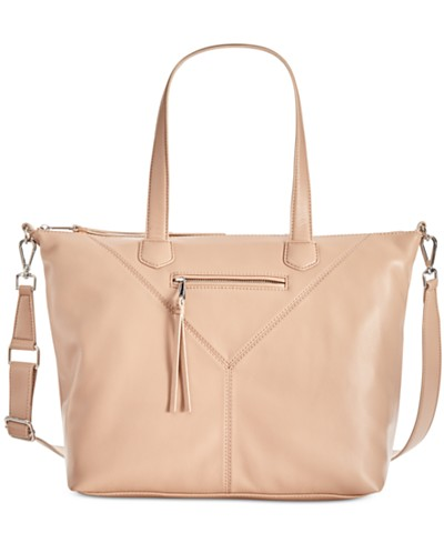 INC International Concepts Becchi Tote with Removable Straps, Created for Macy's