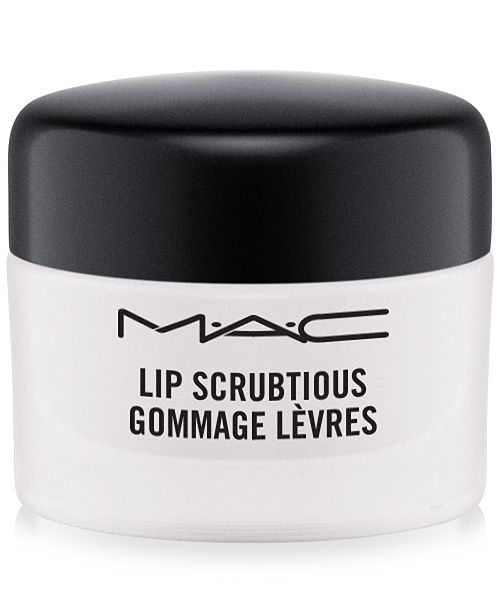 MAC Lip Scrubtious Lip Scrub