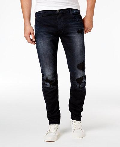g star raw men 39 s slim fit arc 3d jeans jeans men macy 39 s. Black Bedroom Furniture Sets. Home Design Ideas