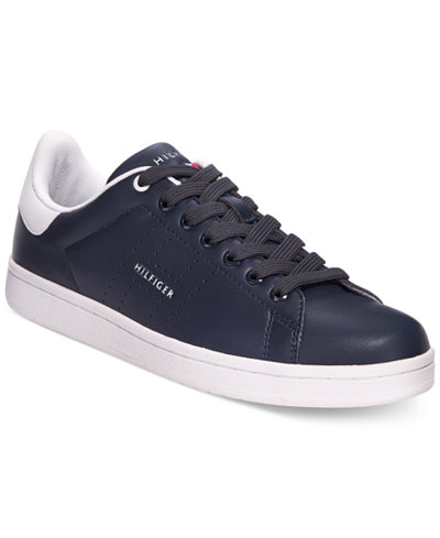 tommy hilfiger men 39 s liston sneakers all men 39 s shoes men macy 39 s. Black Bedroom Furniture Sets. Home Design Ideas
