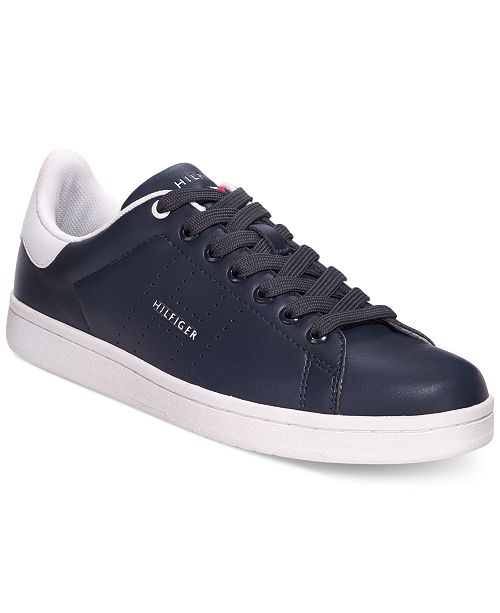 9aea270e6 Tommy Hilfiger Men s Liston Sneakers  Tommy Hilfiger Men s Liston Sneakers  ...