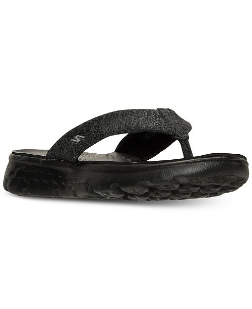 ccb88d0115 Women's On The Go - Vivacity Flip Flop Thong Sandals from Finish Line ...