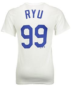 info for 1da2c 3820c Ryu Dodgers - Macy's