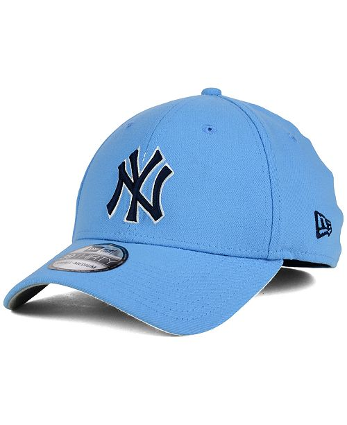 6fb3d116a09ae New Era New York Yankees Core Classic 39THIRTY Cap   Reviews ...