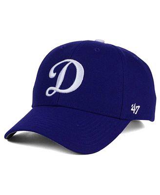 '47 Brand Los Angeles Dodgers MLB On Field Replica MVP Cap