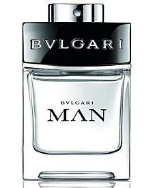 BVLGARI Man Men's Eau de Toilette, 2 oz.