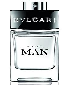 BVLGARI Man Men's Eau de Toilette, 2 oz.