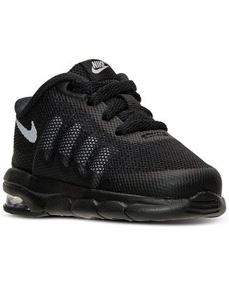 Nike Toddler Boys Air Max Invigor Running Sneakers From