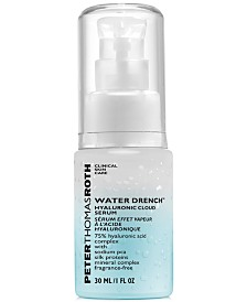 Water Drench Hyaluronic Cloud Serum, 1 fl oz