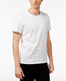 Bar III Men's Cotton Crew T-Shirt