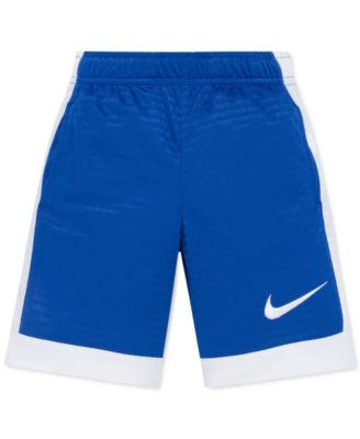 Image of Nike Assist Shorts, Toddler & Little Boys (2T-7)
