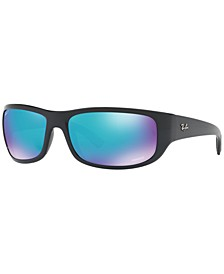 Polarized Sunglasses , RB4283 CHROMANCE