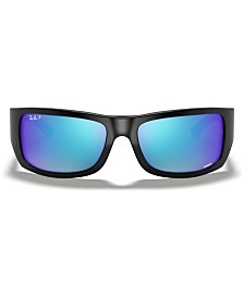 Ray-Ban Polarized Sunglasses , RB4283 CHROMANCE