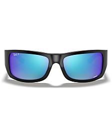 7a549749902 Chromance Ray-Ban Sunglasses - Macy s