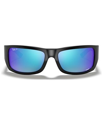 Ray-Ban Sunglasses, RB4283CH 64