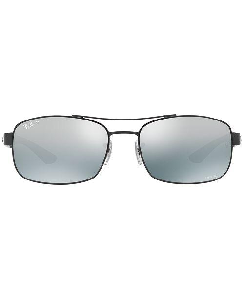 8e843e57728 Ray-Ban Polarized Sunglasses