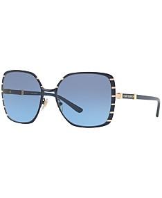 d1ed6c3b59ea Tory Burch Sunglasses, TY6055