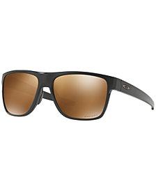 Oakley Polarized Crossrange XL Prizm Sunglasses, OO9360