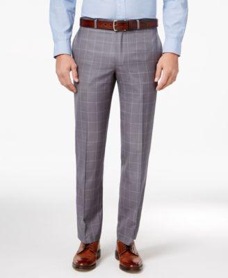 Men's Dress Pants: Shop Men's Dress Pants - Macy's