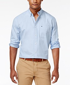 Men's Capote Classic-Fit, Created for Macy's