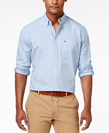 Tommy Hilfiger Men's Capote Classic-Fit