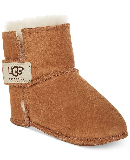 b42defe65654 UGG® Baby Girls I Erin Booties & Reviews - Boots - Shoes - Macy's