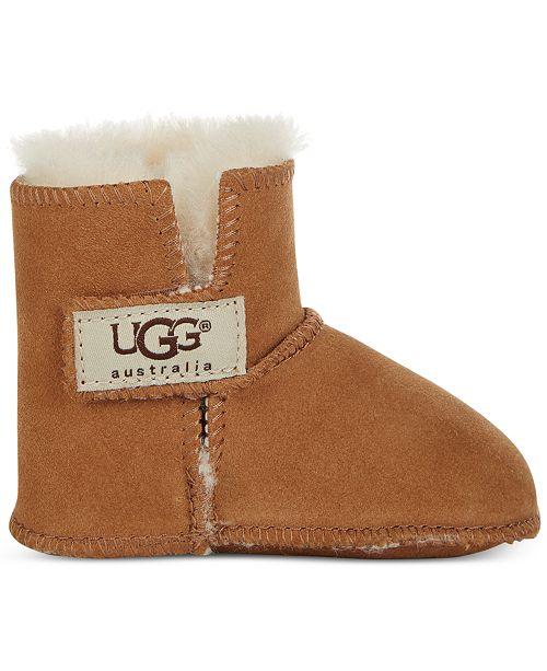 851f025d5a4 Booties Kids  Macy s Infant Ugg® I Shoes Erin Kids T188Uq