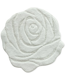 Jessica Simpson Naomi Cotton Bath Rug