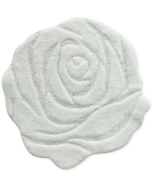 Jessica Simpson Naomi Cotton Bath Rug Bedding