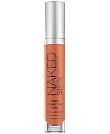 Naked Skin Color Corrector Concealer, 0.21-oz.