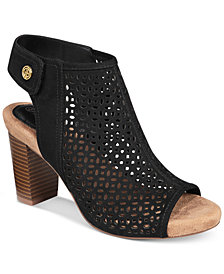 Giani Bernini Josieyy Shooties, Created for Macy's