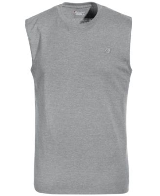 Image of Champion Men's Jersey Muscle Tank