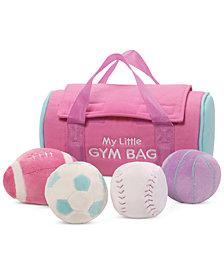 Gund® My Little Gym Bag Play Set