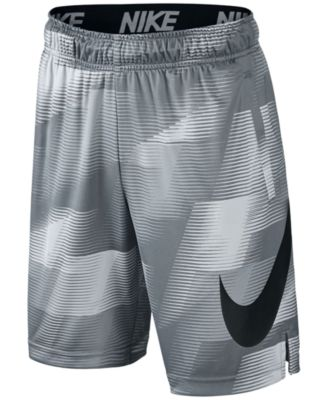 Image of Nike Dry Printed Shorts, Big Boys (8-20)