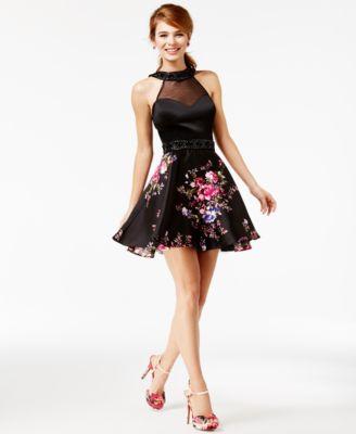 Short Prom Dresses - Macy's
