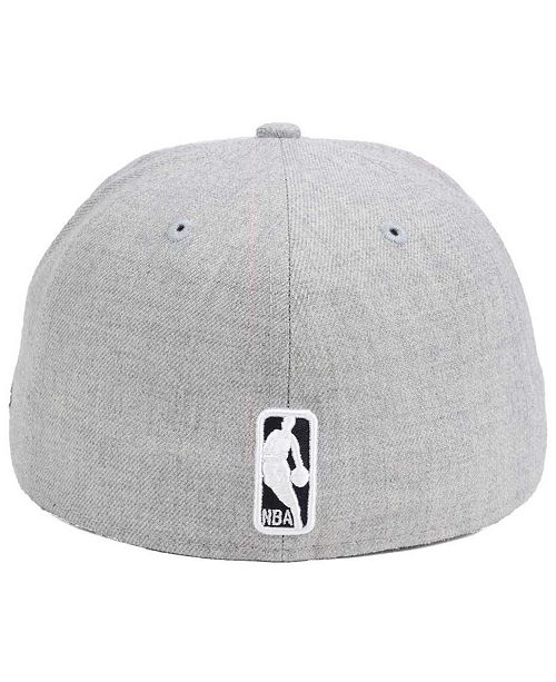 new concept 62665 4f178 ... spain new era. san antonio spurs all heather 59fifty cap. be the first  to