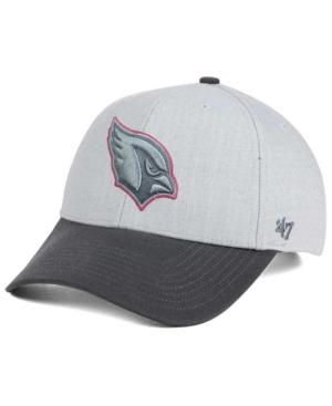 '47 Brand Arizona Cardinals Barksdale Mvp Cap