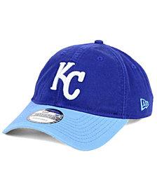 New Era Kansas City Royals Relaxed 2Tone 9TWENTY Strapback Cap