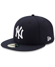factory price a729a a5469 New Era New York Yankees Authentic Collection 59FIFTY Cap