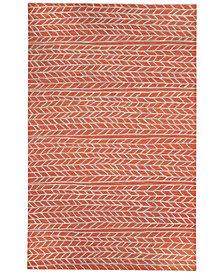 Genevieve Gorder Ancient Arrow 9' x 12' Area Rug