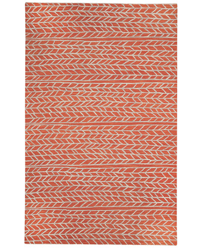 Genevieve Gorder Ancient Arrow 9 X 12 Area Rug