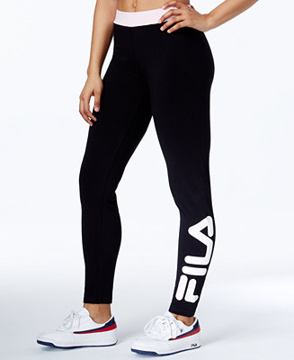 Fila Imelda Leggings & Reviews - Pants & Capris - Women